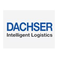 Logo de la société Dachser