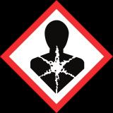 symboles danger pour le long terme