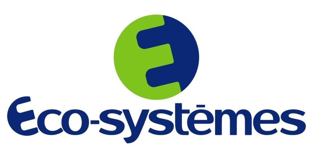 logo eco systèmes