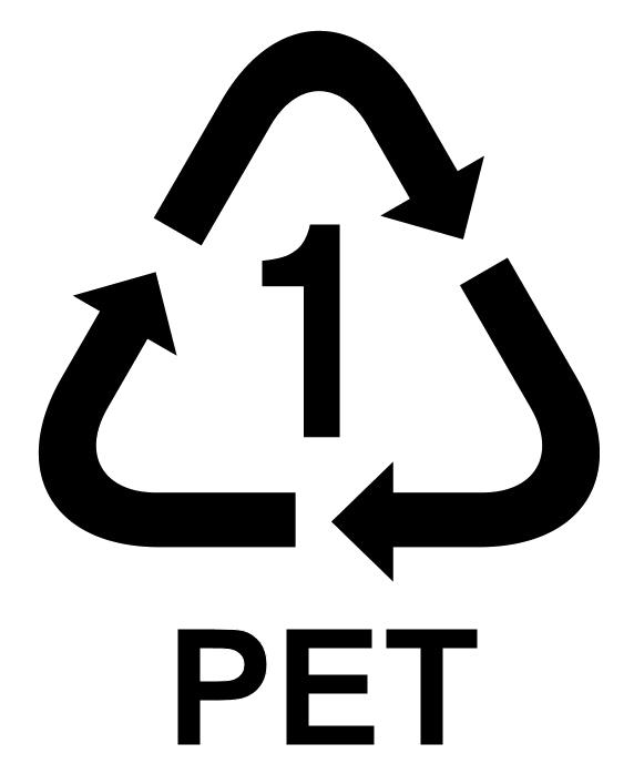 logo composition des emballages