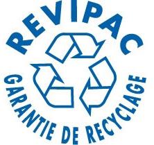 logo revipac