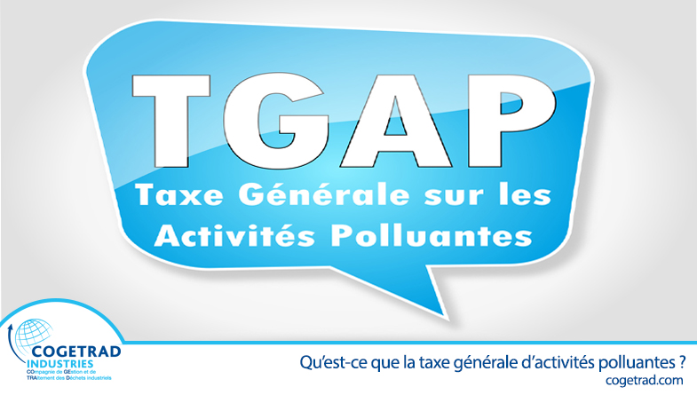 taxe générale d'activités polluantes