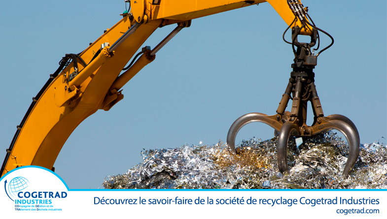 Recyclage Cogetrad Industries