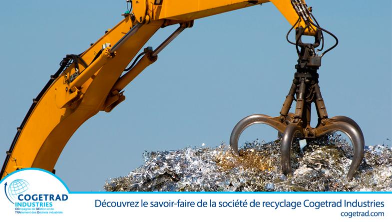 Recyclage Cogetrad Industries
